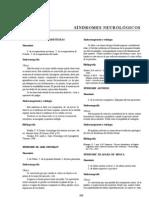Sindromes Neurologicos Decrypted