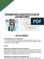 3. Parametros Constructivos de Los Motores