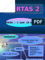 Bahasa Melayu Kertas 2 UPSR