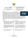 Decision No. 3136.K/73/MEM/2012 Transfer of Workers of the Bpmigas to the Skspmigas (Wishnu Basuki)