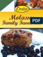 Crosbys Molasses Gingerbread e Book