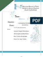 Contabilidad de Empresas Asociativas-Primera Unidad Final de Fianles