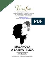 Malanova a La Bruttizza - Scheda