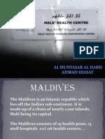 Maldives 2012