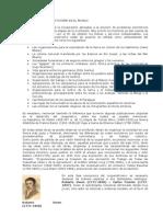 Historia Del Cooperativismo en El Mundo