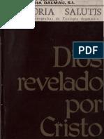 Dios Revelado por Cristo - Verges _ Dalmau - B.A.C. - OCR
