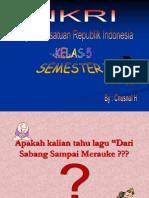 Power Point PkN Kls 5