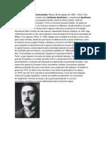biografias textos selectos