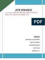 Corporate Finance(Print)