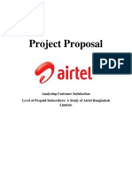 Project Proposal(Pavel)