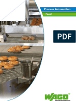 Process Automation Food