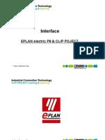 Интеграция Clip Project и Eplan