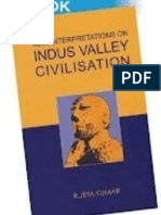 New Interpretations on Indus Valley Civilization