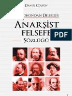 anarsistfelsefesozlugu