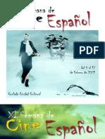 XI Semana de Cine Español