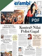 Harian Serambi Indonesia
