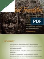 Threshold 2010 Annual Report