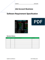 B2-Software Requirement Specification