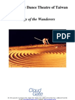 Songs of the Wanderers Info