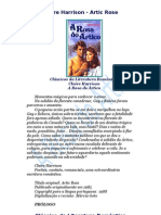 CLR 000 - Claire Harrison - A Rosa do Ártico - Clássicos da Literatura Romântica