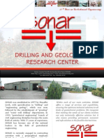 Sonar - Geotechnical Applications