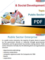 24(A) Public Sector