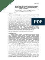 karakteristik selulosa asetat