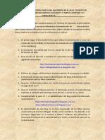 Instrucciones para realizar la Inscripción en Apuntes de Técnicas de Expresión Gráfico-Plástica