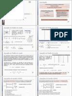 Elementos de máquinas- aula 7 - dimensionamento de engrenagens