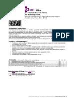 2ºAEXP M8 UT3 Ensaio de Linogravura AM 2012-2013