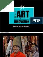 Guy Kawasaki Presantation - Turkcell Teknoloji Zirvesi Sunum