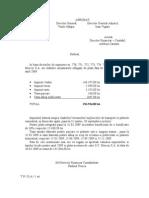 referat scurt impozite 2009