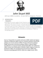 John Stuart Mill Diapo