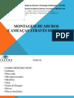 Montagem de Micros Atualizado