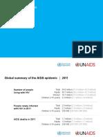 UN World AIDS Day