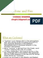 Cyclone & Fire