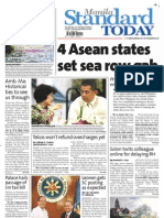 Manila Standard Today - Thursday (November 22, 2012) Issue