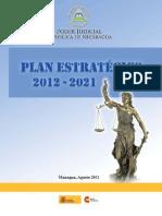 Plan Estrategico 2012 2021