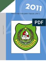 Pemerintah Kabupaten Kapuas (Jilid 1)