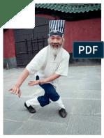"""Возраст счастья - """"Мастер смехотерапии"""" Ли Сюаньтун (80 лет)"""