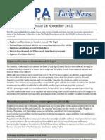 2012-11-20 Ifalpa Daily News
