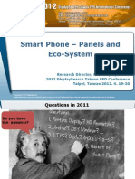 2-3 Mobile Phone- Panels and Eco-System_Shawn_DisplaySearch