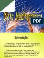 Dieta mediterrânica