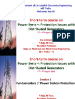 Session-1_Fundamentals of Power System Protection