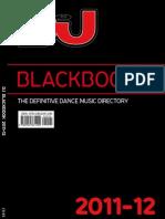 DJ Magazine Black Book 2011 Full