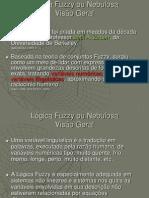 Lógica Fuzzy ou Nebulosa aula Aniel