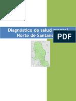 Norte de Santander Salud Mental