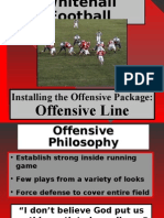 Whitehall College Offensive Installation O Line[1]