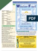 January 25, 2009 Bulletin