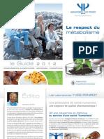 Catalogue Yves Ponroy
